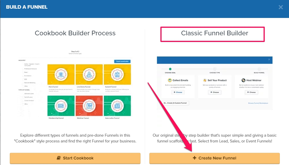 How To Delete Funnel In Clickfunnels