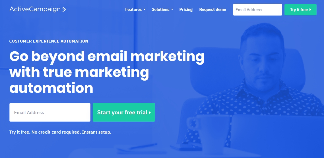 How To Install An Email Template Into Active Campaign