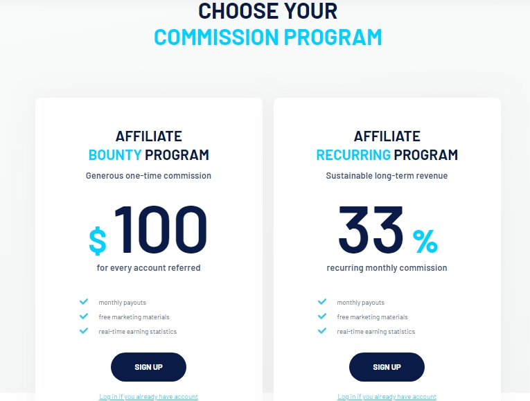 GR1 - Getresponse Affiliate Partner Program