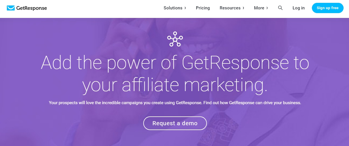 GR1 - Getresponse AffiliateMarketing